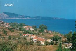 Zante - Argasi - Greece