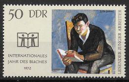 DDR 1972 / MiNr.  1781   ** / MNH   (c890) - [6] Democratic Republic