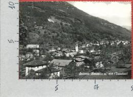 CARTOLINA VG ITALIA - SPIAZZO RENDENA (TN) - Panorama - 10 X 15 - ANN. 1963 - Trento