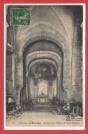 18 - SAINT OUTRILLE -- Intérieur De L'Eglise - Autres Communes