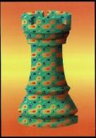 Schaken Schach Chess Ajedrez échecs - Echecs