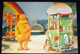 Casimir île Aux Enfants - N°6 Caplain - Animation Télé TF1 1977 - Comics
