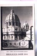 VATICAN, Heiliges Jahr / ANNO SANTO 1950 - Vatikanstadt