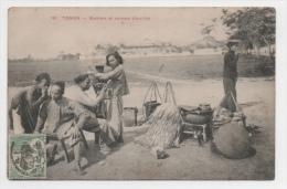VIET NAM - Barbiers Et Cureurs D'oreilles - Vietnam