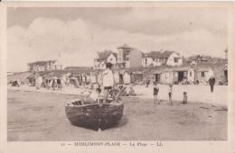 62  Merlimont - Frankrijk