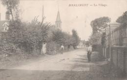 62  Merlimont - France