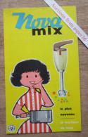 Nova Mix - Old Paper