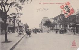 TONKIN HANOI BOULEVARD HENRI RIVIERE - Viêt-Nam