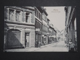 ALLEMAGNE - Alzey - Antonnitter - Strabe - 1919 - A Voir - Lot P14646 - Alzey