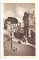 CPA Roma  Chiesa S; Caterina Da Siena - Churches