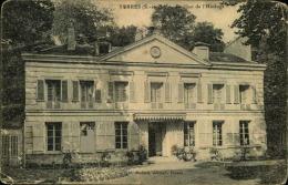 YERRES PAVILLON DE L HORLOGE - Yerres