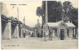 Voiron - Le Viaduc - Voiron