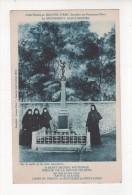 Carte Postale LE CHATEAU DE JEANNE D ARC BEAULIEU LES FONTAINES MONUMENT SAINT MICHEL ARCHANGE   OISE 60 - Otros Municipios