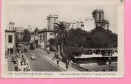 LAS PALMAS DE GRAN CANARIA - Espagne