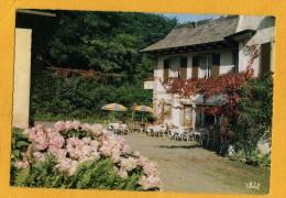"67 Bas Rhin Barr Auberge "" Le Vieux Moulin "" Route Saint Odile Barr - Barr"