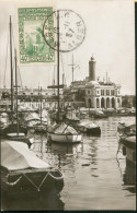 Carte Maximum, Alger   L´Amirauté - Algiers