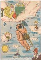 L30C34 - Marius Au Paradis - Dessin D'Albert Place, Légende De Max Viere - Cristal - Other Illustrators
