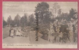 59 - ROUBAIX--La Grotte Du Parc Barbieux --animé - Roubaix
