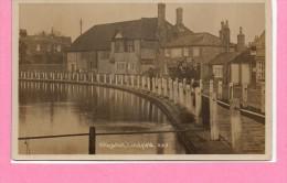 VILLAGEHALL LINDFIELD  DEVON - Angleterre