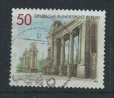 Berlino Usato 1986 - Mi.761 - [5] Berlino