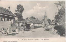 62  Le Ponchel - France