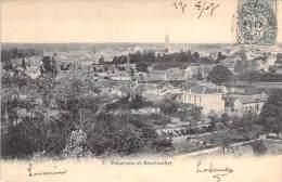 78 - RAMBOUILLET : Petit Lot De 3 CPA - Yvelines - Rambouillet