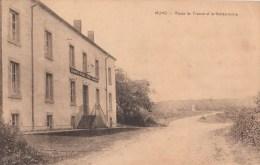 MUNO - Route De France Et Gendarmerie - Florenville