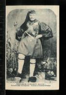 Souvenir D'Orient 1914-18 - Comitadjis Albanais - Soldat D'Essad-Pacha - Albania