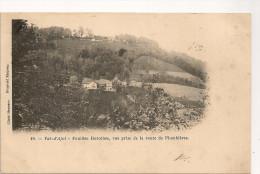 VAL D'AJOL Feuillée Dorothée Vue Prise De La Route De Plombières - France