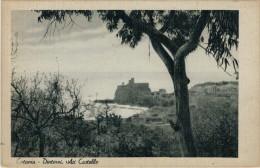 CATANIA   DINTORNI  ACICASTELLO     2 SCAN   (NUOVA) - Catania