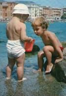 A 3624  -  Bambini - Retratos