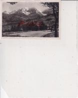 Route De Sallanches-Megève - Panorama Sur Le Mont-Blanc Vu De Combloux, Ref 1512-1255 - Sallanches