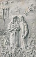 Carte Poste Sculpture, Edition Louis Duparque, Florenville  (pk28736) - Florenville