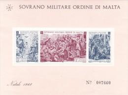 Orden De Malta Hb F33 - Malta (la Orden De)