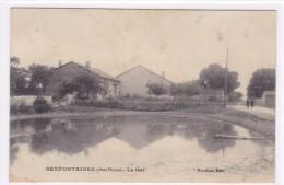 Sexfontaines - Le Gai - France