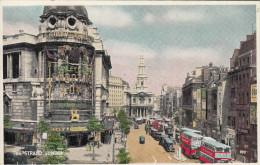 The Strand, London (pk28747) - London Suburbs