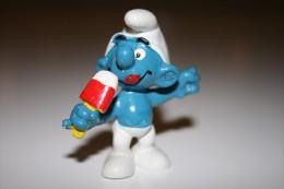 Smurfs Nr 20053#1 - *** - Stroumph - Smurf - Schleich - Peyo - Smurfen