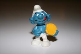 Smurfs Nr 20080#4 - *** - Stroumph - Smurf - Schleich - Peyo - Smurfen