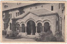 Abbaye N.D. D Orval, L'entrée De L'Hôtellerie (pk28763) - Florenville