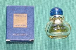 Miniature Terre Du Sud De Michel Klein - Eau De Toilette Pour Femme - 5 Ml - Miniatures Womens' Fragrances (in Box)