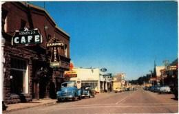 Front Street, Hwy 66, Williams, Arizona - Gateway To Grand Canyon - Altri