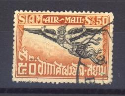 03616  -   Siam  -  Avion  :   Mi  189  (o) - Siam