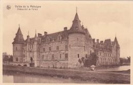 Vallée De La Méhaigne - Château-fort De Fallais - Braives