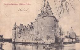 Vallée De La Meuse - Château Fallais - 1902 ! - Braives