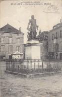 Beaulieu Statue Du Général Marbot - Autres Communes