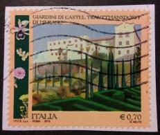 ITALIA 2013 - N° Catalogo Unificato 3440 - 6. 1946-.. Repubblica