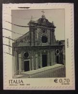 ITALIA 2013 - N° Catalogo Unificato 3507 - 6. 1946-.. Repubblica