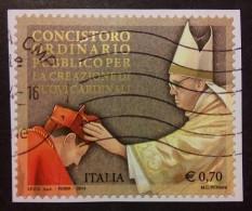 ITALIA 2014 - N° Catalogo Unificato 3517 - 6. 1946-.. Repubblica