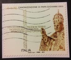 ITALIA 2014 - N° Catalogo Unificato 3531 - 6. 1946-.. Repubblica