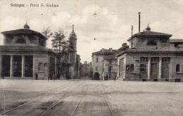 BOLOGNA , Porta  S. Stefano - Bologna